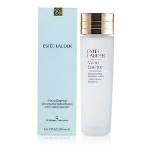 NEW Estee Lauder Micro Essence Skin Activating Treatment Lotion 150ml Womens