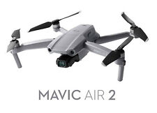 DJI Mavic Air 2 Kameradrohne 48MP 8K Hyperlapse Multicopter Quadrocopter Drone