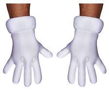 Super Mario - Adult Gloves