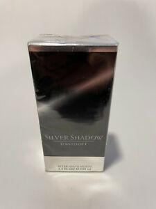 Davidoff Silver Shadow After Shave 3.4FL.OZ / 100ml