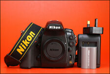 Nikon D700 12.1 MP DSLR Camera -  Body Only + Nikon Battery & Generic Charger