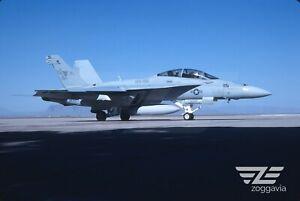 Original slide 165684 F-18 U.S. Navy, 2006