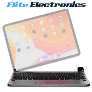 "Brydge Pro Plus 11"" iPad Pro Bluetooth Keyboard Space Grey BRYTP4012"