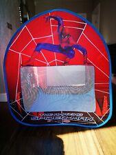 Children's Spiderman Pop Up Tienda Playhouse Wendy Casa