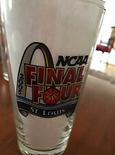 NCAA Final Four St Louis 2005 Drinking Glass 20 OZ New Coca Cola One Glass