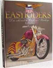 Easyriders, Die schönsten Custom-Harleys