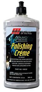 Malco Polishing Creme 32oz