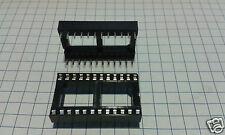 IC-Sockel 24 polig   (446)