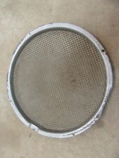 1953 1954 Buick Special interior under seat heater fan screen cover guard