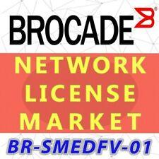 BR-SMEDFV-01Brocade BR6505 & BR300 Fabric Vision (FV) License, E-Delivery