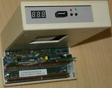 AMIGA CD32 fWSI Wallstreet Institute WALL STREET + GOTEK + 8 GB + floppy drive /