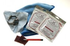 Complete Watch Care Polish Kit for Hydroconquest Watch - Easy Scratch Removal