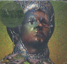 "YEASAYER ""Odd blood"" (CD Digipack) 2010 -NEUF / NEW-"