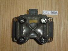 Ferrari Mondial t   Ignition Coil Pack #138255 Bosch