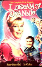 I DREAM of JEANNIE The COMPLETE FIRST SEASON All 30 Episodes + Special Features