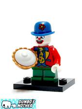 100% Lego Clown Series 5 Collectible Minifigure Set 8805 NEW