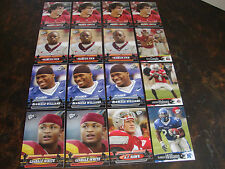 2006 Press Pass Football---Target & Walmart Exclusives---Lot Of 16---See List