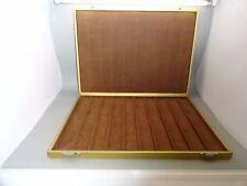 Vintage Very Rare IWC Schaffhausen Storage Watch Display Jewler Tray