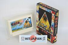 Famicom YS II 2 No Instruction ccn/143 NINTENDO fc