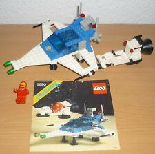 Lego Weltraum 6890 Raumgleiter v. 1982 + OBA