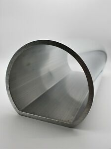 D Shape Intake Manifold Plenum By The Inch RMR-072