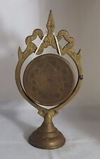 Beautiful Vintage Brass Gong