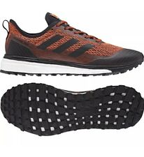 ADIDAS RESPONSE TRAIL BOOST MEN'S RUNNING HIKING SHOES SIZE US 11.5 CG4010