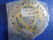 TGB Scooter 50 49cc front brake rotor oem 410-161