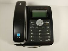 Motorola L404C DECT 6.0 Corded Phones with Caller ID Answering System