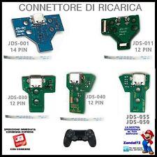 CONNETTORE DUALSHOCK PS4 JDS-001 JDS-011 JDS-030 F001-V1 JDS-040 JDS-050 JDS-055