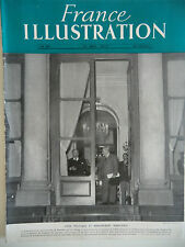 France Illustration n°84- 1947 : Crise politique & remaniement ministériel
