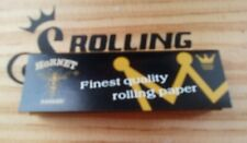 Hornet Finest Quality Rolling Papers 50 Leaves