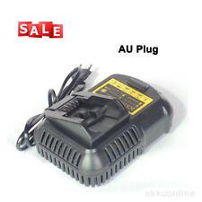 Battery Charger For DEWALT DCB105 10.8V-18V Multi Voltage Li-ion Power Tools AU