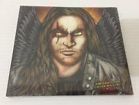 CD - Stryper - The Covering - (HARD ROCK) - 2011