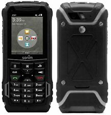 Sonim XP5 4G LTE The worlds most Indestructible Rugged Phone - GSM Unlocked
