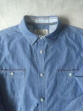 White Stuff Slim Striped Casual Shirts & Tops for Men