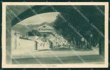 La Spezia Levanto Giardini Pubblici cartolina QZ7461
