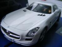 Carrera Digital 132 30542 Mercedes SLS AMG Coupe NEU