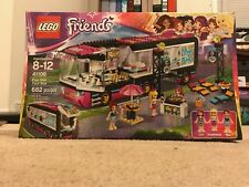 LEGO Friends Pop Star Tour Bus (41106)