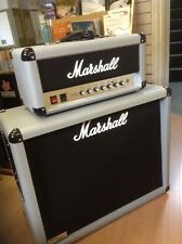 Marshall Silver Jubilee 25/5Watt Valve Head  2x12 Cab Delivered by Guitars Wales