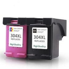 HP 304 XL ink cartridges