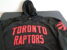 TORONTO RAPTORS Basketball G-III Big Man 3XL Hoodie NEW Sweatshirt NBA CHAMPIONS
