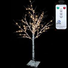 Arbol de navidad fibra optica alcampo