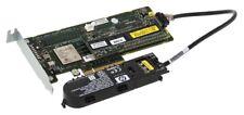 HP 447029-001 P400 Kontroler SAS PCIe 512MB + Bateria
