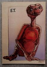 Carte postale MARTTA WENDELIN       postcard