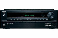 Onkyo Network AV Receiver TX NR535 5.2 Channel Built In Bluetooth 575W