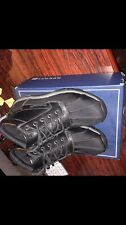 sperry water boots, top sider, black size 9