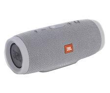 NEW JBL Charge 3 Waterproof Portable Bluetooth Speaker (GRAY)