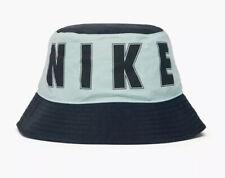 Nike Bucket Hat - Black Light Green - Unisex - Medium- (CT4836-321)