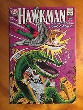 HAWKMAN #23 VERY HIGH GRADE CONDITION MURPHY ANDERSON DC SILVER AGE